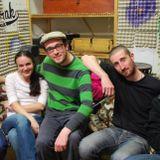 Radio Vrak 19.4.2012 Odrazový Můstek