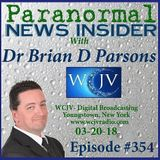 Paranormal News Insider_with Dr Brian D. Parsons_20180320_354