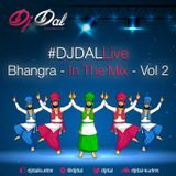 Bhangra In The Mix - Vol 2