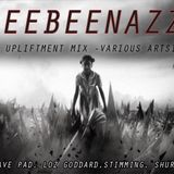 TeebeeNazz-Deep Upliftment Mix (Various Artists)#1