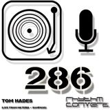 Techno Music | Rhythm Converted Podcast 286 with Tom Hades (Live from Materia - Kompass)