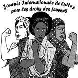 8 mars, journée internationale de luttes pour les droits des femmes - L'humeur de Michel Muller