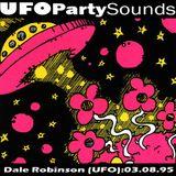 UFO > Dale Robinson (UFO) : 03.08.1995