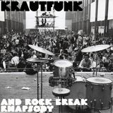 Krautfunk and rock break rhapsody