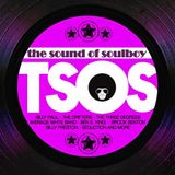 T S O S. the sound of soulboy.03.