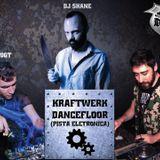 Live set @ DDK Rio De Janeiro 12/19/15