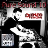 Pure Sound 10 compilation by Enzo Saccone