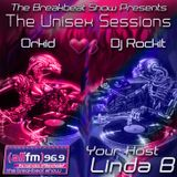 The First Unisex Sessions On The Breakbeat Show On allfm Mixed Exclusively By DJ Orkid & DJ Rockit!