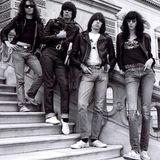 La tienda de Vinilos de la Radio Meztiza! The Ramones Road to Ruin parte 1!