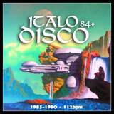 Italo Disco 84+ (112 bpm)