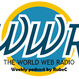 Weekly podcast at WWR by RubeC