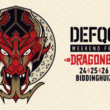 Coone @ Defqon.1 2016 Red