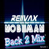Back 2 Mix : Pilote