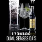 Dual Senses @ Deep House Sessions - Messias Wine Bar | Fafe, Portual
