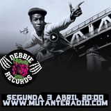 DEBBIE RECORDS EPISODIO 38