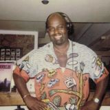 Frankie Knuckles Live Mix Tape C90 1988