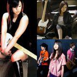#37-Utada, Yui and Ikimono Gakari