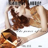 Midnight Lounge Vol.XXX # The Power of Love