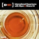 International Departures 151