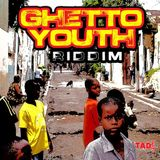 Guetto Youth Riddim (tad's record 2019) Mixed By SELEKTA MELLOJAH FANATIC OF RIDDIM