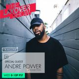 The Layover Show on Traklife Radio Episode #171 Ft. Special Guest Andre Power
