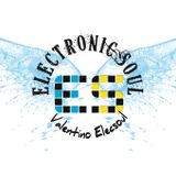 PROGRAMA ELECTRONIC SOUL 30-JUNIO 2016, SET DE DJ VALENTINO ELECSOUL