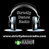 Tom Kaos - Strictly Dance Radio - Podcast - Techno Mix