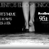 Guest mix Cuentos Electrónicos [Diva Sound Radio Granada] (30/10/2012)