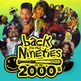 90s VS 2000s RnB & Hip-Hop sessions Vol. 1