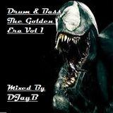 Drum & Bass - The Golden Era Vol 1
