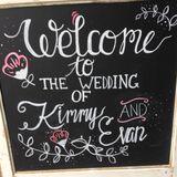 5.6.17 djmattriley, Corralitos Community Center, Naranjo / Bonnema Wedding Toasts and Special Dances