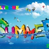 Extreme Summer Dance Mix 2012