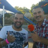 "Emision 2014-09-05 Programa Pi & Pi Radiomix + Entrevista a DJ André Vicenzzo ""Matinee Group"""