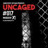 Uncaged Podcast #017 by K.Devil