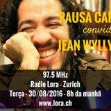 Jean Wyllys no Pausa Café!