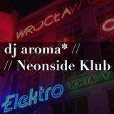 Berlin Breslau Clubexchange // Tresor// About Blank// Ritter Butzke - DJ aroma* at Neonside Klub