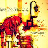 Deepsoul - Deepsoundz 010