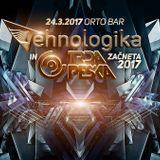 Xennon - Tehnologika & Trda Peška  2017