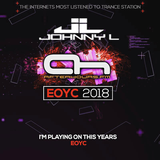 Johnny L EOYC 2018 Special 2 Hour Set for Afterhours.Fm End of Year Countdown