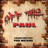 OFF THE PAUL
