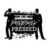 Phreshly Pressed - Pressed to Impress
