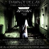 Kenny Campbell @ DAWN OF DECAY IX - ANTISTATIC SPCL, 28.10.16