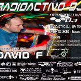 RADIOACTIVO DJ 18-2020 BY CARLOS VILLANUEVA