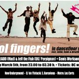 Aperitif #04 - A taste for the next Cool Fingers!