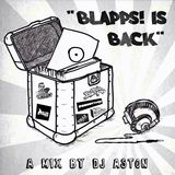 Blapps! Is Back