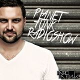 "Patric la Funk's ""Planet Funk"" Radioshow #031"