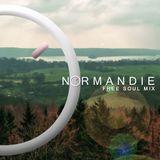 Normandie - Free Soul Mix