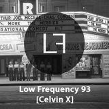 Episode 93 - Celvin X
