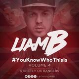 #YouKnowWhoThisIS VOLUME 4 - STRICTLY UK BANGERS