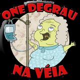 ONE DEGRAU NA VÉIA | PODCAST 08 - ESPECIAL HORROR PUNK